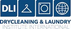 Drycleaning & Laundry Institute International Logo
