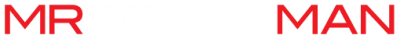 MrBrandman Header Logo