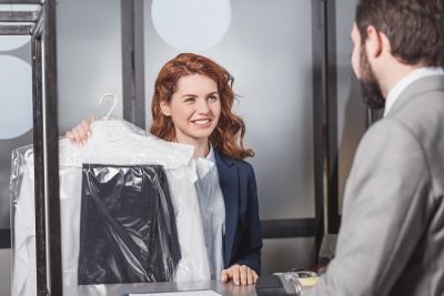 Professional dry cleaners ACT