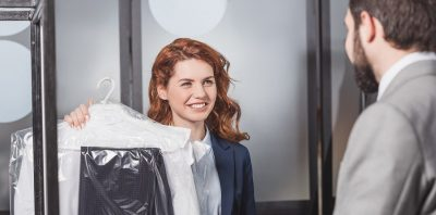 Supreme Dry Cleaners Canberra