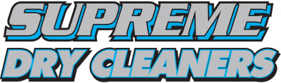 Supreme Dry Cleaners Canberra Logo